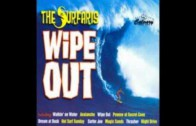 Surfaris – Wipe Out