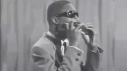 Little Stevie Wonder – Fingertips