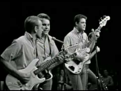Beach Boys – Surfin Usa (Live, 14 March 1964)