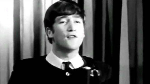 The Beatles – Love me Do