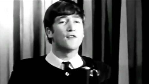 The Beatles – Love me Do