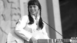 Karin Stanek- Chłopiec z Gitarą