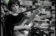 Sława Przybylska- Ballada cygańska(1962)
