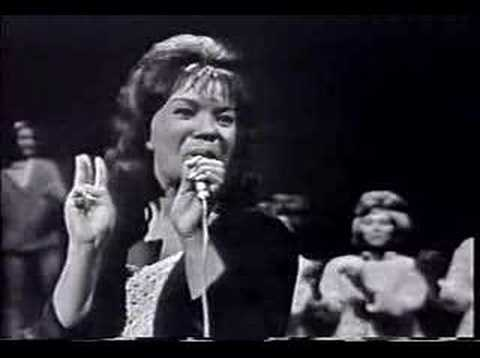 Mary Wells – My Guy