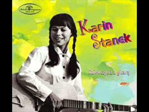 Karin Stanek – Jedziemy autostopem