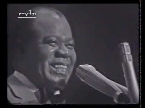 Louis Armstrong – Hello Dolly