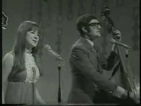 The Seekers – I'll never find another you (1968)
