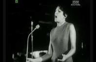 Monique Leyrac – Mon pays (Sopot 1965)