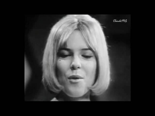 France Gall – Poupée de cire, poupée de son (1965) Stéréo HQ