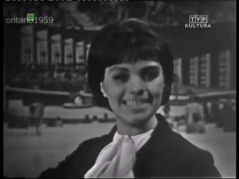Zdzisława Sośnicka – Na krzywym kole (TVP 1965)