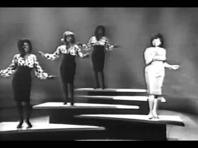 ‪Barbara Lewis – Baby I'm Yours – 1965