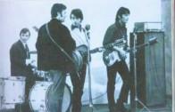 to nie dla mnie taka dziewczyna -czerwone gitary 1965