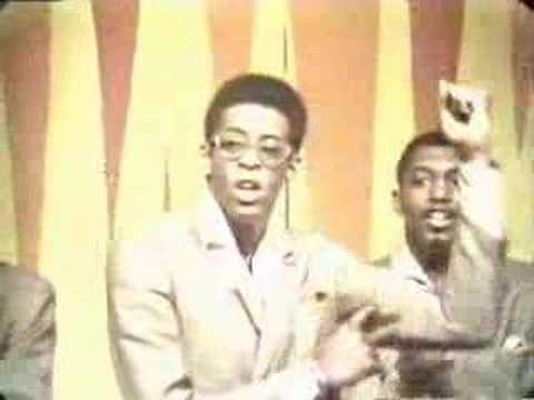 The Temptations – Aint Too Proud To Beg