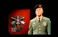 Ballad of the Green Berets – [HD] – – – SSGT Barry SADLER