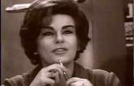 Maria Koterbska – Augustowskie noce (1966) HQ