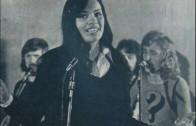 Wróżyłam z Kart Zdzisława Sośnicka 1966 rok