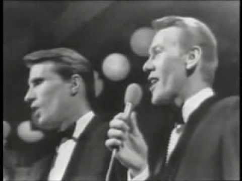 """THE RIGHTEOUS BROTHERS – 1966 – """"You're My Soul And Inspiration"""""""