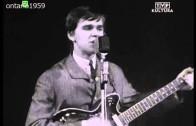 Niebiesko  Czarni – Hej tam w dolinie (TVP 1966 live)