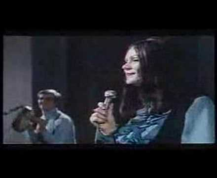Niebiesko Czarni – Nie pukaj do moich drzwi(1967)