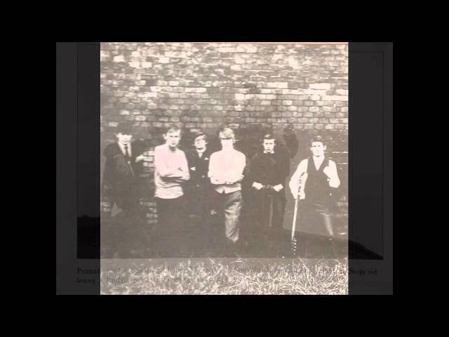 Skaldowie – Czasem kochać chcesz 1967 Opole