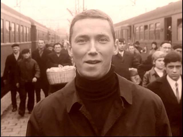 Wojciech Młynarski – Niedziela na Głównym (1967)