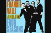 Can't take my eyes off of you – Frankie Valli [Original Version]
