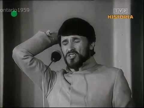 Stan Borys – To ziemia (Opole 1968)