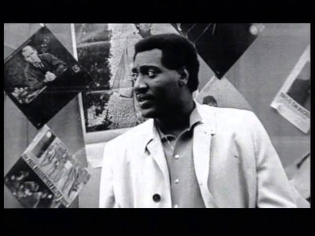 Otis Redding – (Sittin' On) The Dock Of The Bay (Official Video)