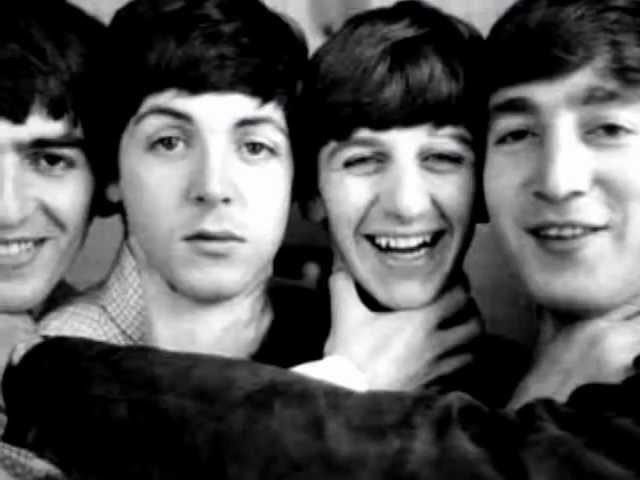 The Beatles – Ob-La-Di, Ob-La-Da (HQ)