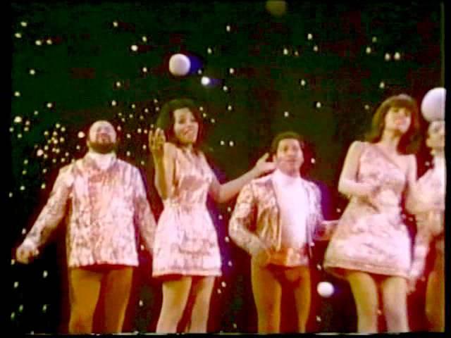 The Fifth Dimension – Aquarius – Let The Sunshine In – Bubblerock Promo