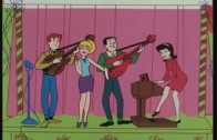 The Archies – Sugar, Sugar (Original 1969 Music Video)