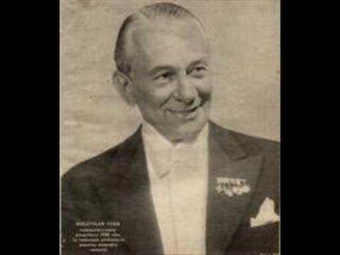 Mieczysław Fogg – Stary walc