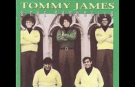 Crimson and Clover – Tommy James & The Shondells