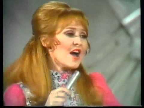 Lulu – Boom Bang A Bang (Eurovision – 1969)