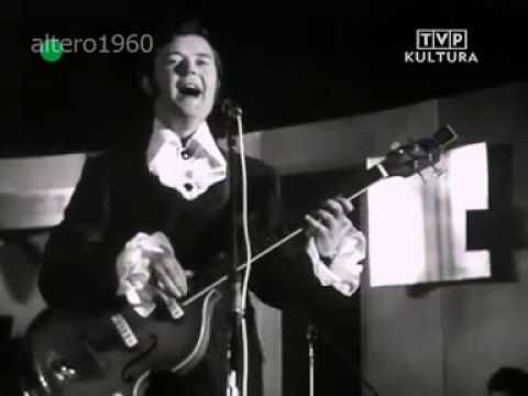 Czerwone Gitary & Krzysztof Klenczon – Biały Krzyż Opole 1969