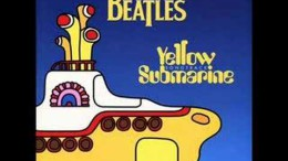 Yellow Submarine – The Beatles
