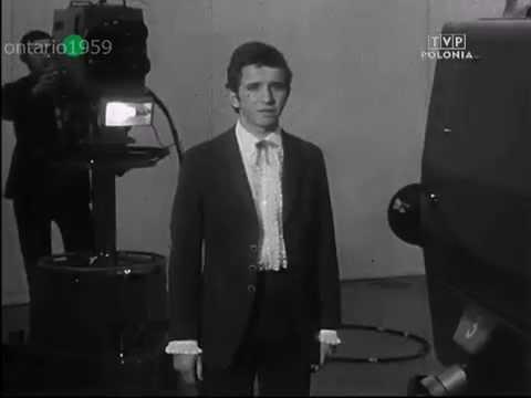 Jacek Lech – Gdzie szumiące topole (TVP 1969)