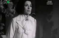 Joanna Rawik – Romantyczność (TVP Opole 1969)