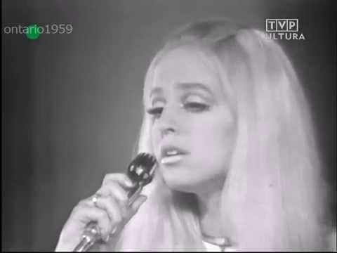 Urszula Sipińska – Ale nie z tobą (TVP Opole 1970)