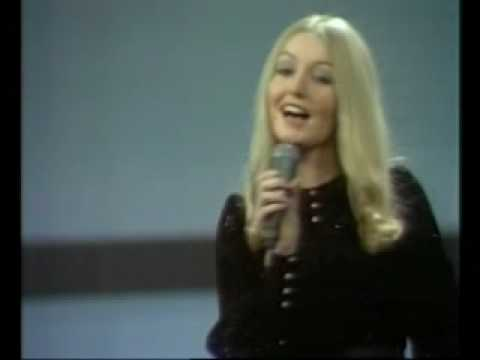 Mary Hopkin ~ Knock Knock Who's There  1970