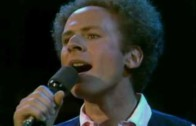 Simon & Garfunkel – Bridge Over Troubled Water (Audio)