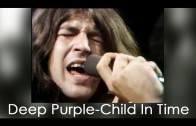Deep Purple – Child In Time – 1970