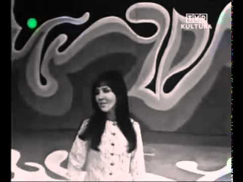 Jolanta Borusiewicz – Hej, dzień się budzi (1970).flv