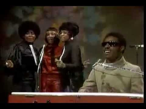 Stevie Wonder – Signed Sealed Delivered (I´m Yours)