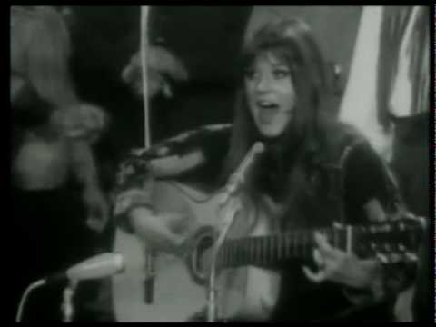 MELANIE (Anne Safka-Schekeryk) Lay Down (Candles In The Rain)