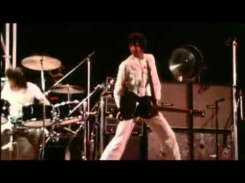 The Who – Young Man Blues, Isle of Wight 1970