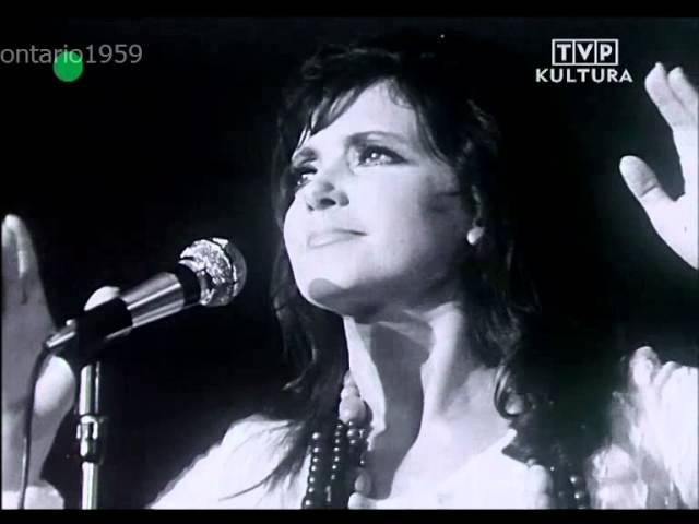 Halina Kunicka – Jeszcze nie raz (TVP Opole 1971)