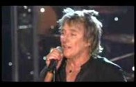Rod Stewart – Maggie May