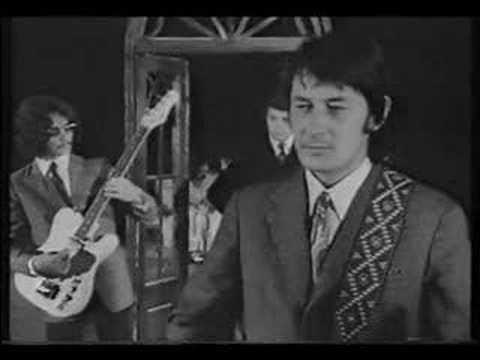 Krzysztof Klenczon z zespołem Trzy Korony – Retrospekcja (videoclip)