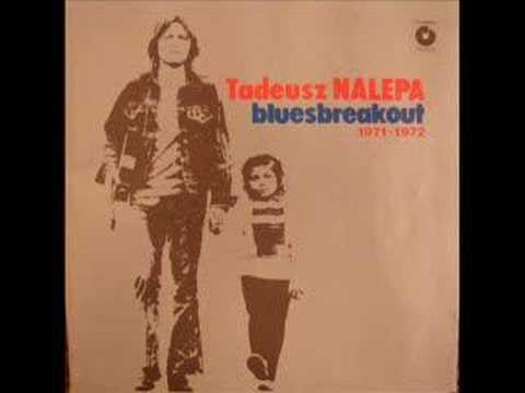 Oni zaraz przyjdą tu – Tadeusz Nalepa